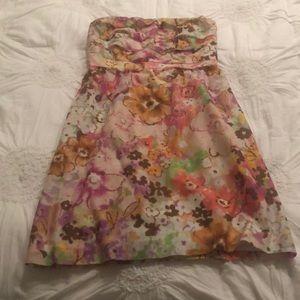 JCrew short dress